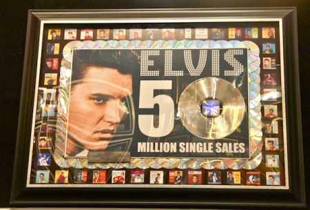 50 million singles