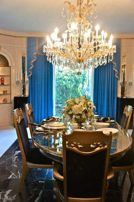 Graceland Dining Room