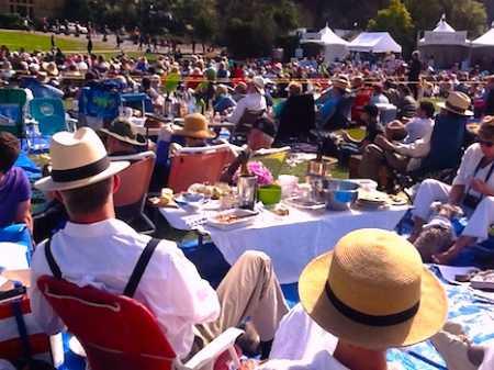 picnic opera