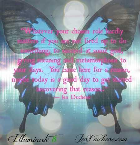 butterfly jen quote