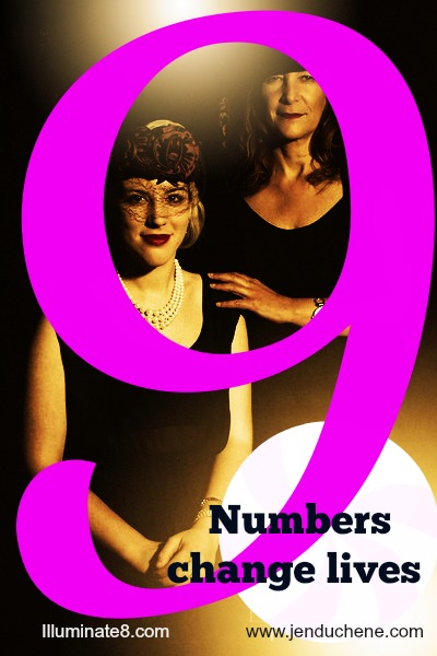 number pic 9