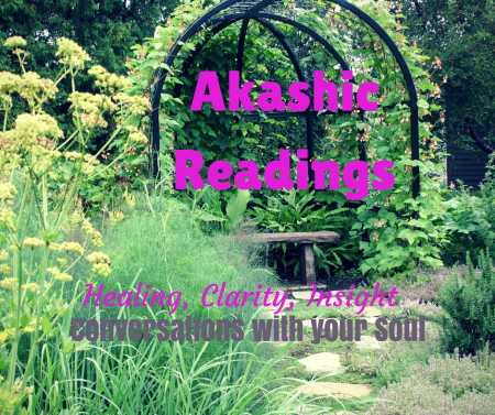 Conversations with your Soul Akashic